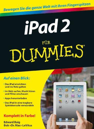 iPad 2 für Dummies