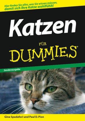 Katzen für Dummies