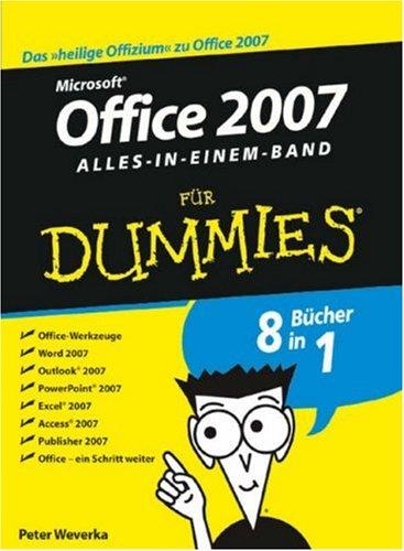 Office 2007 für Dummies