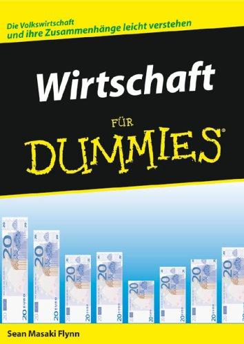 Wirtschaft für Dummies