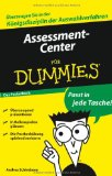 Assessment-Center für Dummies - Das Pocketbuch