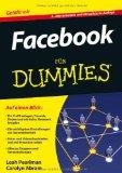 Facebook für Dummies