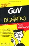 GuV für Dummies - Das Pocketbuch