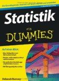 Statistik für Dummies