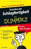 Techniken der Schlagfertigkeit für Dummies - Das Pocketbuch